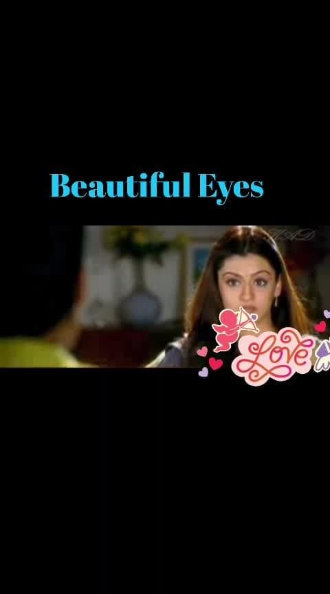 #eyes #beautifulmatters #beautifuleyes #aarthiagarwal #venkatesh
