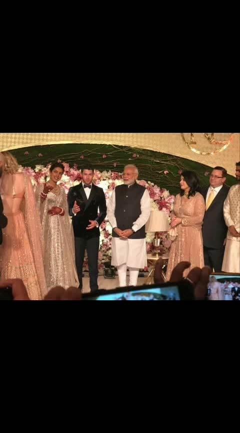 #pm-modiji #nickyankawedding