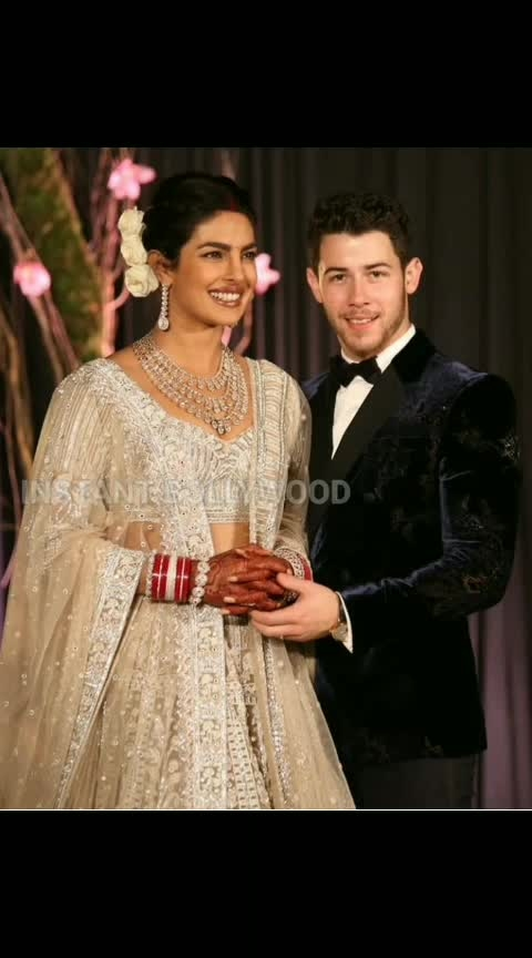 #justmarried #priyankachopra #nickjonas