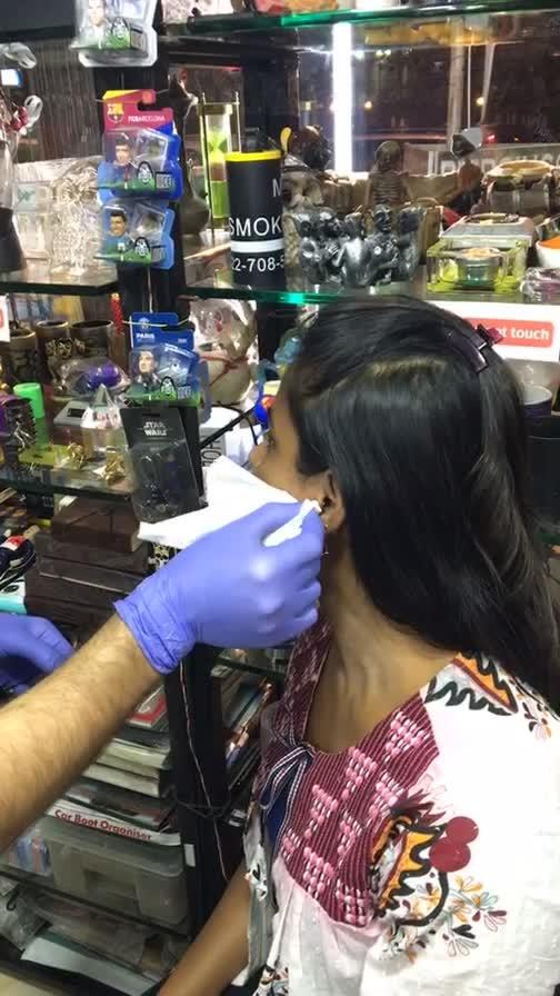 FOR PIERCINGS AND TATTOOS CALL AJ 9967770644 #traguspiercing #tragus   #piercing #piercings  #pierced #bellyrings #navel #earlobe #ear #photooftheday #bellybuttonring #lipring  #modifications #bodymods #piercingaddict #bellybar #bellybuttonpiercing #ajs #clothes #accessories  #tattoo #bodypiercing #studio #bandra #west #hillrd #india  #mumbai #maharashtra #tattoostudio  #bodypiercings