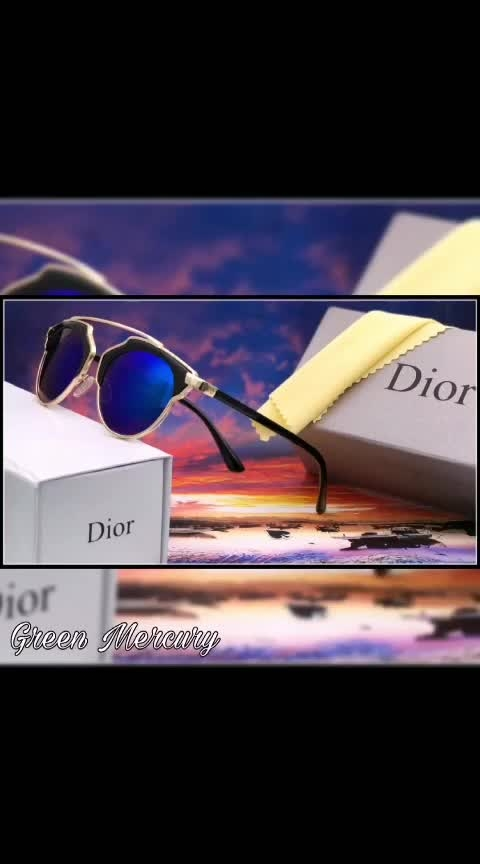 SALE SALE SALE DIOR ® Unisex sunglass 👓 UV-ultra VIOLET LENS🕶 Wid DIOR  OG box and cloth  Rate 699/- Free Shipping  #creativespace #rx100 #partystarter #thehappyone #weekend #thecomedian #drama #romantic #natural #super #filmistaanchannel #loveness #song #bff #indianwear #photography #telugu #kannada #rainbow #aboutlastnight #sad #letsnaacho #shaadiseason #food #share #girls #happyvibes #rocknroll #eating #tvbythepeople