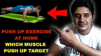Push up workout at home-do push up to increase your biceps and triceps Our website-https://www.vikasfitnessguide.com #workout #bicepsworkout #bicepsmotivation #chestworkout #chest #tricepsbiceps #tricep #tricepsworkout #pushups #homeworkout #exercisetips #exercise-to-helth #healthy