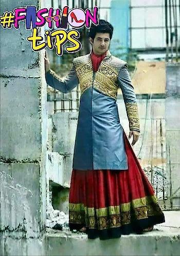 फैशन मै लडका बना लडकी #goachilling #fashiontips