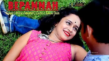 bepannah - title song (duet version) video song original soundtrack rahul jain