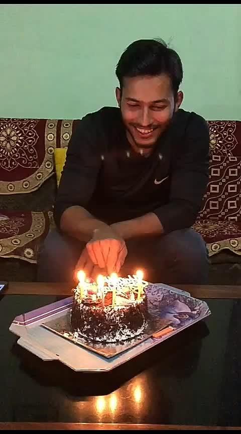 #birthday #celebration