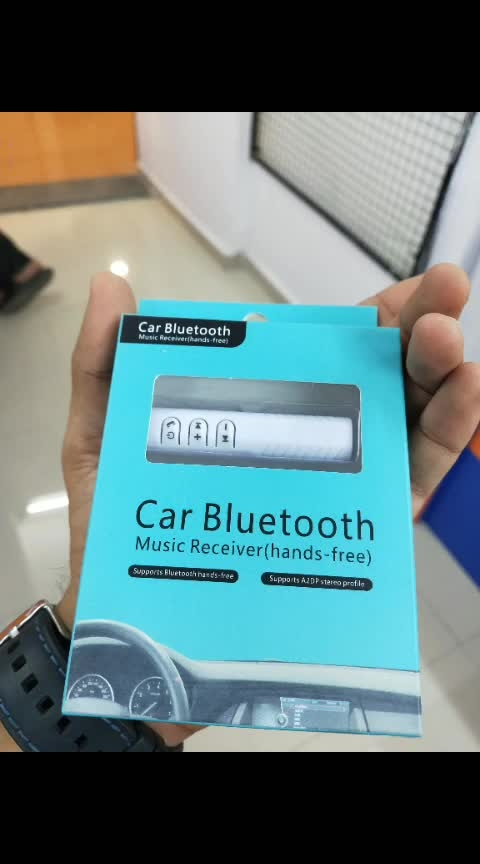 Small compact devuce to make your car speaker, a Bluetooth speaker.  only at 249/-  #creativespace #rx100 #partystarter #thehappyone #weekend #thecomedian #drama #romantic #natural #super #filmistaanchannel #loveness #song #bff #indianwear #photography #telugu #kannada #rainbow #aboutlastnight #sad #letsnaacho #shaadiseason #food #share #girls #happyvibes #rocknroll #eating #tvbythepeople