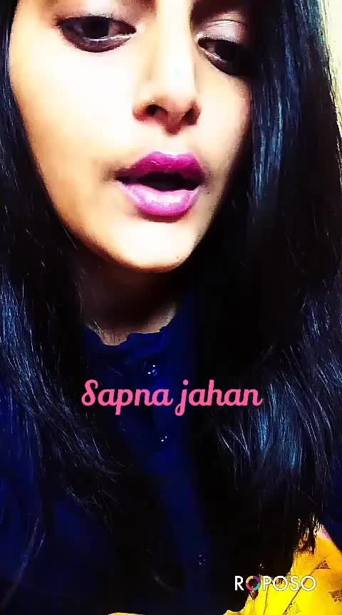 sapna jahan ❤ #mondaymood #roposo-soulful #songofthedy #sapnajahan #akshaykumar #jacquelinefernandez #brothers  #featurethisvideo #verifyme #onrequestpostcompleted #risingstaronroposo #roposo-tendening #ropo-daily #for-regular-updates #followmeonroposo #likeittoknowit #comment #roposo-share #yourloveisalwaysgreat4me #thanks-roposo-for-such-a-colourful-video #thankyousomuch