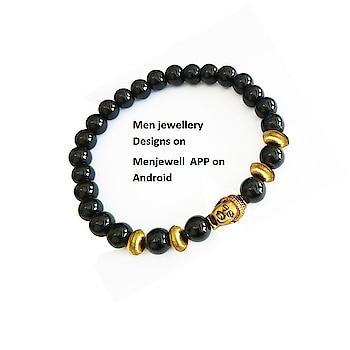 Buddha Onyx Beads Bracelet Rs. 295 #black onyx stone bracelet #black onyx bead bracelet meaning #onyx bead bracelet mens #onyx bead bracelet charger #onyx beads #mens beaded bracelets #mens beaded bracelets jewelry #black stone bracelet meaning #Beaded  bracelets #Beaded  bracelets for men's #fancy bracelets #Jewellery online #Fashion Jewellery #online Jewellery Store #online jewellery shopping #online artificial jewellery #indian jewellery #popular beaded bracelets #beaded bracelets diy #seed beaded bracelets #beaded bracelets for charity #beaded bracelets tutorial #beaded bracelets patterns and instructions #beaded bracelets #Men  Bracelets #Trendy Bracelets  #Men Bracelets design #Jewellery online #Fashion Jewellery #online Jewellery Store #online jewellery shopping #online artificial jewellery #indian jewellery #bracelet #fashion jewelary #jewellary for man