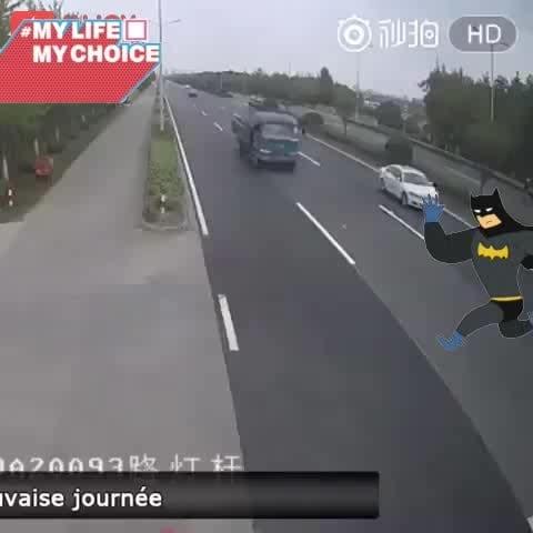 #batmanrunning #mylifemychoice