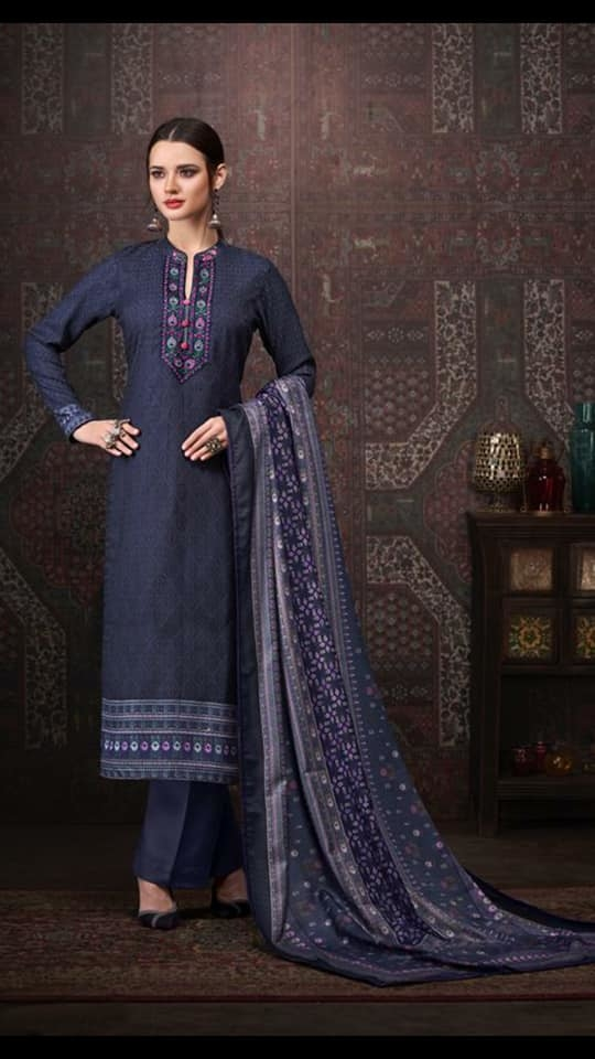 MAHIKAA COLLECTIONS LAUNCHES online selling of WOMEN FABRICS. Please click on picture or our online link below or BUY DIRECTLY FROM US USING PAYTM / BANK TRANSFER CONNECT WITH US AT info@mahikaa.in or WhatsApp: 7984456745  KASHMIRI KASHIDA PASHMINA PRINTED SUIT WITH EMBROIDERY RATE : 1420 Inr +$  #business #innovation #sales #health #fintech #amazon #mondaymotivation #wellness #news #engineering #banking #newyork #smartcities #gifts #credit #fridayfeeling #r #emotionalintelligence #protection #cash #engineers #publishing #electronics #reviews #writers #howto #contest #festive #publichealth #careerdevelopment #pay #festivals #mystery #headshots #fastfood #trusts #collectibles #collectibles #cashmanagement #screens #plates #checks #ach #plating #raptors #soaps #streamingmedia
