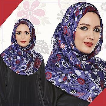 Sophisticated and elegant printed hijab that can be worn with plain abayas to add a touch of vibrance and brightness to your entire outfit! Shop Now : https://amzn.to/2P43dvT #abaya #hijab #traditionalclothing #outfits #muslimahchamber #frontopenabaya #muslimwomen #muslimgirl #hijabista #islamicwear #hijabfashion #hijabonline #hijabstyle #hijabootd #abayaindia #abayadress #abayamoden #abayalover #abayashop #abayafashion #embroideredabaya #blackabaya #blackhijab #hijabista #hijaboutfit #hijabmuslim #hijabi #islamicwear #islamicfashion #muslimahwear