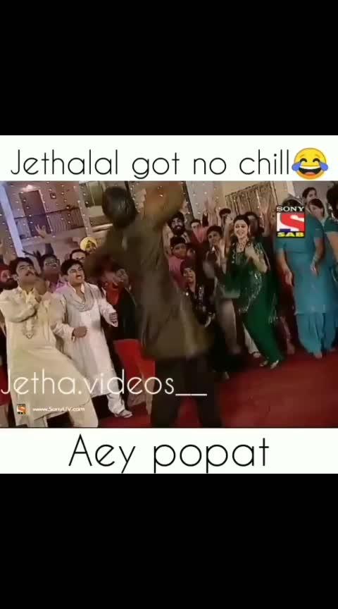 😂😂😂 #sabtv #tmkoc #jethalal #dayabhabhi #tapu #jethaji #tapusena #bhide #babitaji #friendsforever #anjalibhabhi #munmundutta #mmoonstar #laugh #morning #laughter #hasterahoindia #fanclub #fans #comedyscene #comedyshow #comedy #gujjuboy #bollywood #hollywood #tellywood #quotesdaily #fitnessmotivation #fanpage #jethalal__champklal__gada