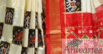 Beautiful Ikat pure silk saree Code: IKT005236 Contact : +91 8861255270 / +918792177606 Write to: anivartee108@gmail.com http://www.facebook.com/anivartee Malleshwaram, Bangalore #Anivartee #handwoven #Ikat  #ikatsaree #ikkatsareesbangalore #saree #sari #ethnicwear #indianwear #handloomsilk #handloomsarees #handloomsilksarees #handwovensarees #handloom #roposo-fashion #telugu-roposo #roposo-telugu #roposo-tamil  #roposo-hindi