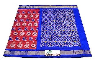 Beautiful Ikat pure silk saree Code: IKT005237 Contact : +91 8861255270 / +918792177606 Write to: anivartee108@gmail.com http://www.facebook.com/anivartee Malleshwaram, Bangalore #Anivartee #handwoven #Ikat  #ikatsaree #ikkatsareesbangalore #saree #sari #ethnicwear #indianwear #handloomsilk #handloomsarees #handloomsilksarees #handwovensarees #handloom #roposo-fashion #telugu-roposo #roposo-telugu #roposo-tamil  #roposo-hindi