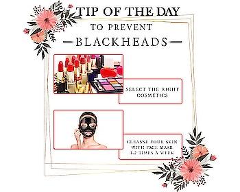 Best way to Prevent Blackheads😊😍 . . #kacy #kacyworld #kacyblog #skincare #blackheads #skincareroutine