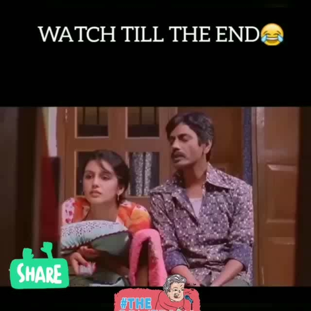 Watch till the end 😂 Funny_lol 😜 . . #roposo-funnyvideo #watchtillend #laughingoutloud #naughtyhumour #rakhishawant #whatthefuck #lmao #non-veg-jokes #lol #follow- #roposoers #thecomedian