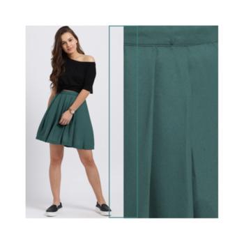 Turquoise beauty!❣️ #knifepleatedskirt . . . . #trendarrest #trending #trendyoutfits #trendfollowers #casual #skirt #pleated #turquoise #green #colors #smart #pretty #fashion #fashionista #fashionworld #short #cute #followforfollow #likeforlikes #instafollow #instalikes #wednesdayvibes #postoftheday