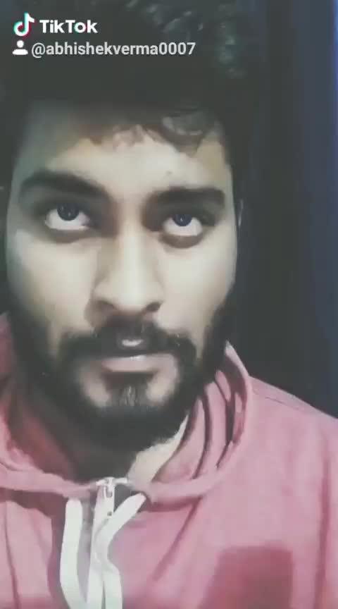 #tiktok #tiktokindia #tiktok_india #khilji #padmavat #padmavati #villain #serious #seriouslook