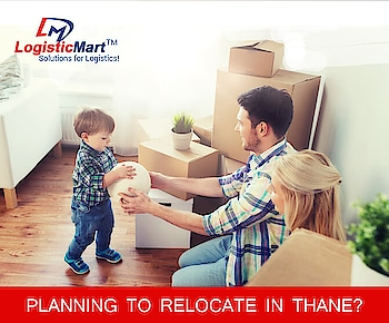 Planning to Relocate in Thane? LogisticMart connects you to moving companies which can help you to shift your house... https://www.facebook.com/LogisticMart/photos/a.590196254327912/2434413456572840/?type=3&theater  #LogisticMart #moversinThane #packersinThane #packersandmovers #moversandpackers #packersandmoversThane #moversandpackersThane #moving #packersmoversThane #moverspackersThane #shifting #relocation #houseshifting #homeshiftingThane