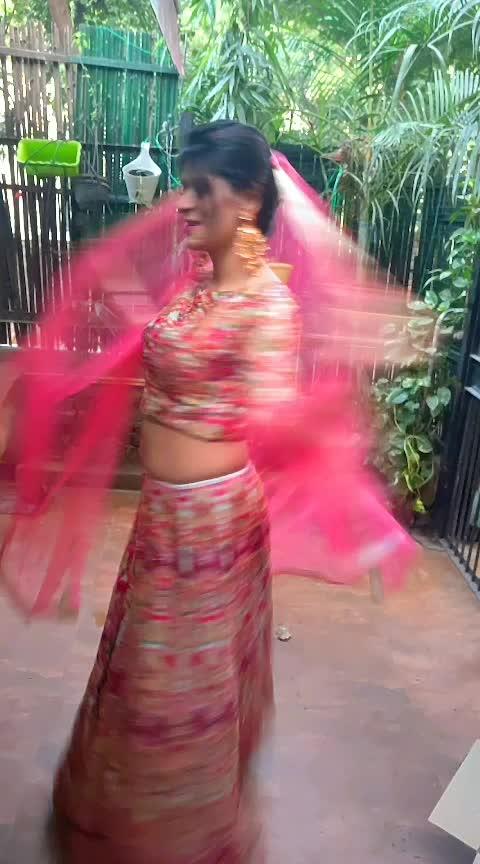 laung Laachi #roposo-dance #roposo-dance #roposo-star