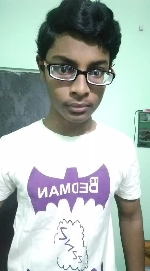 #aravindasamethaveeraraghava #dailouge #bharat #roposoness #star #ntr