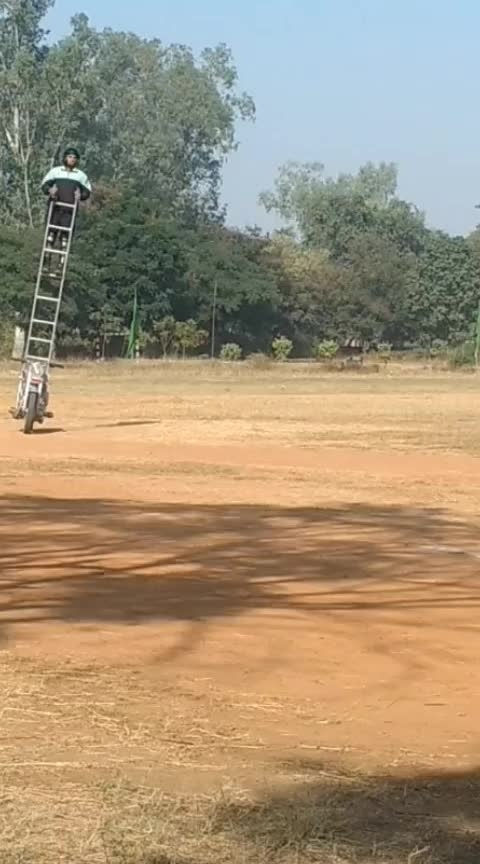 Indian army stunt #ropo-beauty #ropo-style