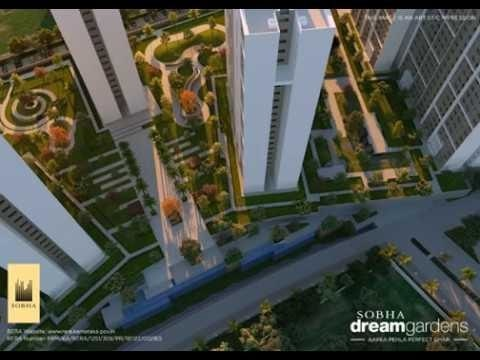 Sobha Dream Gardens Brochure http://www.sobhadreamseriesthanisandraroad.in/ #weekend #realestate #seo #digitalmarketing #sobhalimited #sobhadreamgardens
