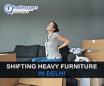 Moving heavy furniture in Delhi by yourself - use your head, not your back. Be smart and choose the best shifting company in Delhi for stress free moving. https://www.findmovers.in/top-packers-and-movers-in-delhi/furniture-shifting-services/sm-17  #FindMovers #moversinDelhi #packersinDelhi #moversandpackersDelhi #packersandmoversDelhi #packersmoversDelhi #moverspackersDelhi #shifting #movingcompanies #movers #packers #furniture