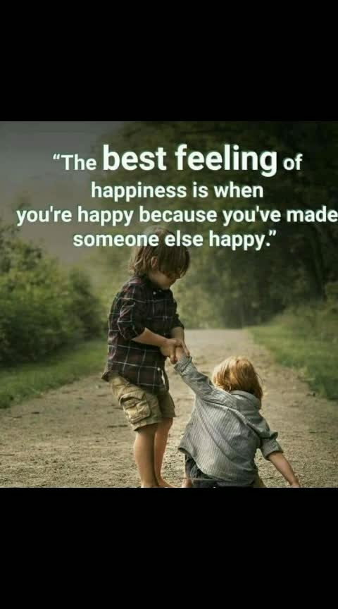 happiness with you..    happiness#happinesswithyou#feelingsforyou#feelforyou#storyoftheday#otd#soroposo#myropsostory#missingyou#soulfulquoteschannel#ropososoulful#loveyoutillmoon#loveyousomuch#loveyou.