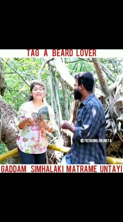 #beardstyle