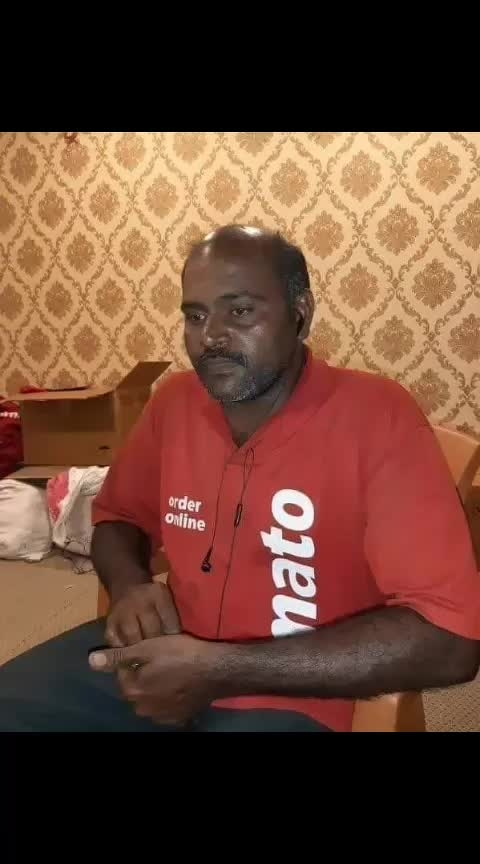 He did it, but it ain't his fault completely!   He is the guy who was caught in camera eating from an home delivery food package.  Yes he did wrong,  Ye he has been shamed enough But he was hungry and trying to save a few bucks, he ended losing his job!  Empathy and ethics don't work together.  Hunger is a sad reality.  Instead of penalizing them, Zomato, Swiggy or Uber Eats should rethink their model.  1. These guys drive like crazy to reach in time. I have seen some bad accidents due to their hasteness. Shouldn't their safety and the safety of other drivers be taken care of.  2. Tipping isn't a very common indian behaviour. And with these apps having online tips, you certainly don't know how much the guy receives.  I Always tip them in cash. Also ask them for water. Be human!   3. The process of how food is collected and delivered is very shaddy.  4. Finally all these delivery boys work in swiggy or zomato as their 2ndary jobs. They are extremely tired and hungry. They should be given cupons for free food. Specially after specific number of deliveries.   3 nights ago, we ordered food thru swiggy at 11:45pm. It was delivered at 12.30am. The guy told me he had 2 more deliveries and then he would ride 25min to reach home. I asked him, if he had eaten food.. he said will do it after reaching home.  We followed our rule. We have this rule at home. If we order after 10:30pm, we give them a pack of busicuits and a small bottle of water. 20 rupees won't make you rich or poor... But for 1 night that guy might just not wait another 2hrs to satisfy his hungerl  #beinghuman #bethechange
