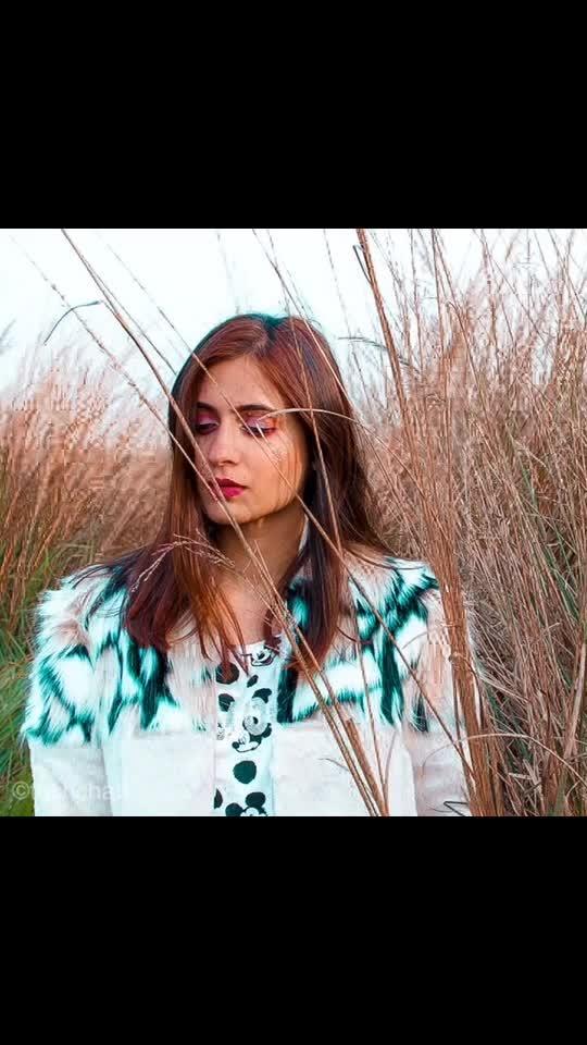 And into the forest, I go, to lose my mind and soul... #nomondayblues . . 👚 @lifestylestores 🧥 @sheinofficial @shein_in . . . 📸 @bikashbiswaz . . . . . . . . . . . #fashonictrishaa #photooftheday #nikond5300  #indianinfluencer #globalinfluencer #contentcreator #vlogger #fashionblogger #jacket #winterfashion #blue #shein