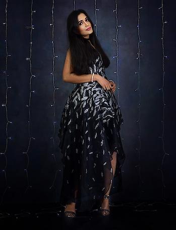 New Year Party Outfit Inspo  #newyear #newyearoutfit #newyearoutfitinspo #outfitinspiration #blackdress #asymmetricaldress #blackasymmetricaldress #silverstatementheels #silverheels #bracelet #pearlbracelet #glitterclutch #clutch #clutchbag #fashionblogger #roposofashionblogger #roposofashion #roposofashiondiaries #indianfashionblogger #ukfashionblogger #delhifashionblogger