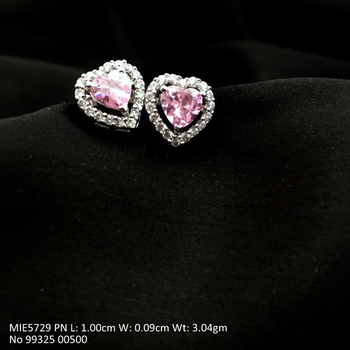 American Diamond Stud with an year warranty  1 year warranty With bill With box ---------- For orders,whatsapp on 7773000215 (Share image while ordering ,so that we can provide best assistance) For more products :  www.culturenyou.com  #earrings #womensfashion #shoppingonline #onlineshopping #jewelry #jewelrydesigner #culture #culturenyou #trendy #fashion #musthave #musthaves#classywomen #indian#trending #trendsetter#americandiamond #goldplated #precious #preciousstonejewelry #studs #danglers #latkans