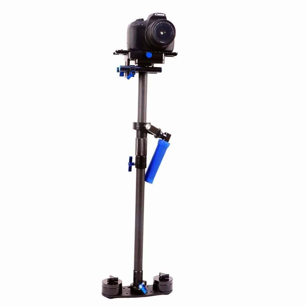 Hiffin Steady Cam S120  Here are some Camera accessories from the house of Hiffin for purchasing just click on the images #cameraaccessories #camerabatterygrip #camerastand #cameramount #cameralens #standforcamera https://www.amazon.in/dp/B07KV1612Z?ref=myi_title_dp