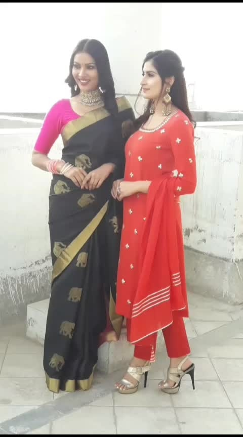 bts magazine shoot #stylist #fashionstylist #sexy-mode #model #indian #jewelsforlife #indianjewellery