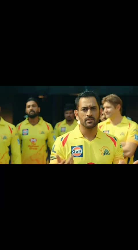 #chennaisuperkings