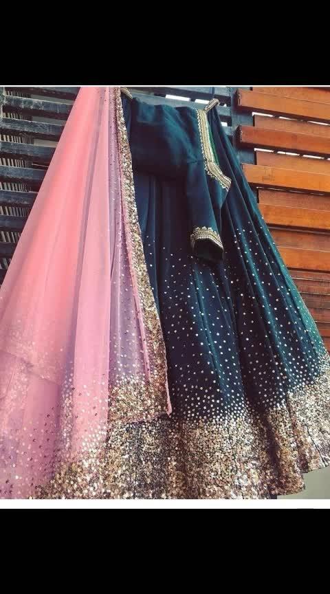 #bridal-lehenga #bridal-outfit #bridal-wear #bridal-fashion-designer #stylishdress #fashionables #fashionquotientchannel #rangolichannel #trendingchannel