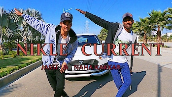 NIKLE CURRANT | JASSI GILL & NEHA KAKKAR | CHOREOGRAPHED BY SURAJ MAD & ANKIT #danceislife  #musicislife  #dancemove  #dancecategory  #coolmoves  #choreography  #roposo-style