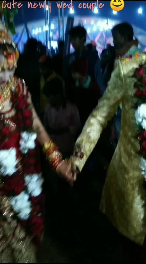 #love #marriageseason #pyar #newlyweds @rpssengar