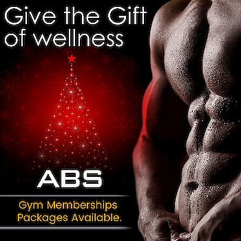 The best way to spread Christmas cheer is to give the gift of health this year.  Give a membership gift to your family and beloved friends.  #Christmas #Christmas2018 #Xmas #Xmas2018 #ChristmasFitness #XmasFitness #NewYearFitness #gymmembership #nutrition #giftcards #gym #fitness #getfit #Mywellness #christmasmood #merrychristmasfitness #merrychristmassmotivation #holidaygifts #wellness #gymmemberships #fitnessclasses #fitnessclasspackage #healthyou #healthyfamily #givethegiftofhealth #holidays #holidaygift #giftidea #fitnessfreaks #gymlovers #strengthtraining #committobefit #absolutelyalive #absnashik #Nashikfame #AbsFitnessNWellness #abs