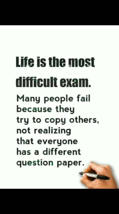 #difficult life