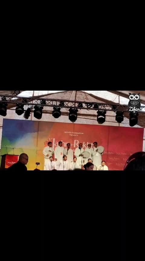 #soulful  #rekhta  #delhi  #delhigram  #vibes  #roposovibes  #roposoviews  #soul  #soulfulquoteschannel  #culturalfest  #ro-po-so #so-ro-po-so #zifarindia #featurethis #featurethisvideo