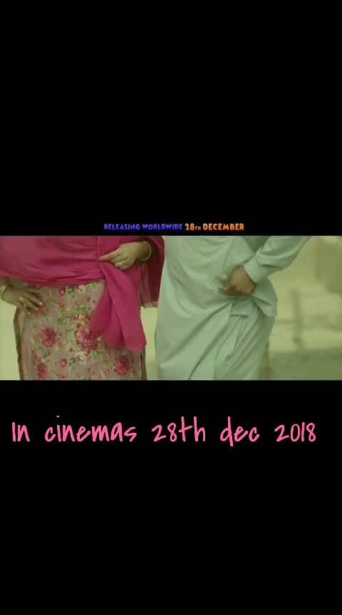 #vaddakalakaar  #alfaaz #roopigill  in cinemas 28th dec 2018