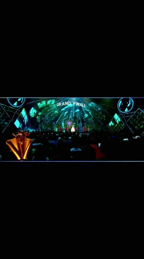 #grandfinale #indianidol