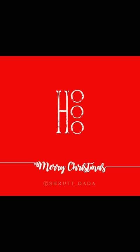 | M E R R Y  C R I T S M A S |  #cristmas #cristmas2018 #graphics  #newseries #red #hohoho #JingleBells  #MerryChristmas2018 #Xmaseve   For more details about graphics services- info.shrutidada@gmail.com   -Shruti Dada