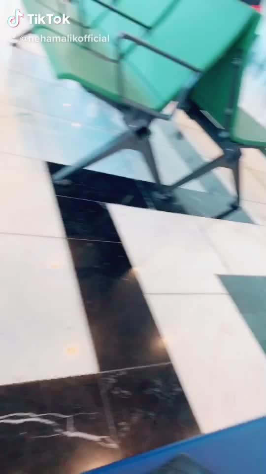 She move it like 😍♥️♥️ random video at the Addis Ababa Ethopia ' s airport ♥️♥️ : #shemoveitlike #badshah #warinahussain #newsong #trendingsong #tiktok #tiktokvideo #pollywood #bollywood #musicvideo #travelgram #travellife #travelphotography #travelholic #travelgirl #travelphotography #ethopianairlines #ethopia #addisababa #travelblogger #nehamalik #model #actor #diva #blogger #instagood #instavideo