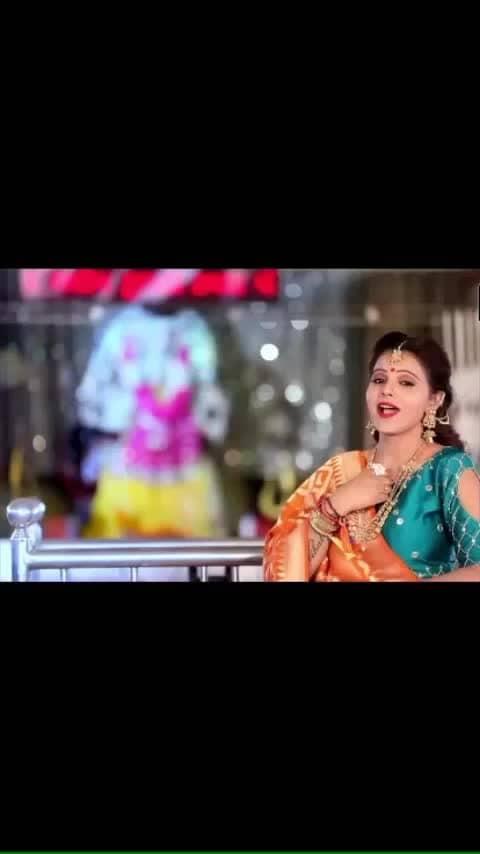 Malya ma na ashirvad #Mataji #JayMataji #bhakti #ropo-bhakti