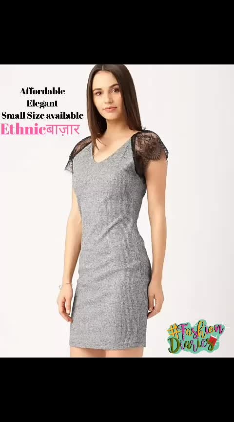 #ethincbazar #productoftheday #affordablefashion #smallsize #greycolor #dress-up #dressoftheday #be-fashionable #ropsofashion #delhitodelhi #buyonline #highquality #ropo-style