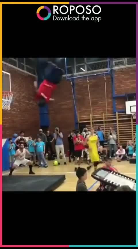 #Basket Ball